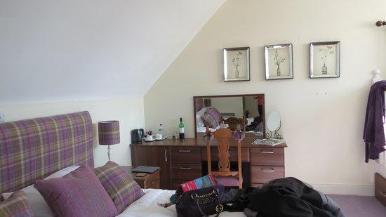 Mizen Head Hotel: Room 5