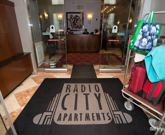 Radio City Apartments - UPDATED 2017 Prices & Condominium ...