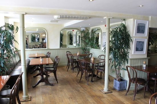 White Swan Hotel Middleham Review