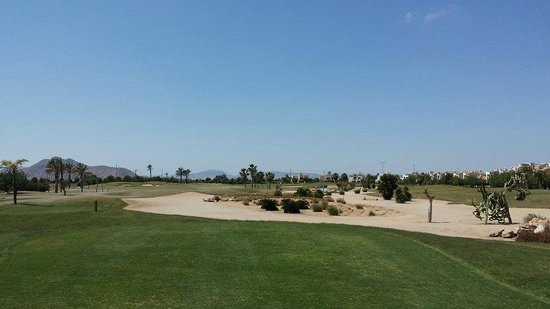 Roda Golf & Beach Resort: Roda