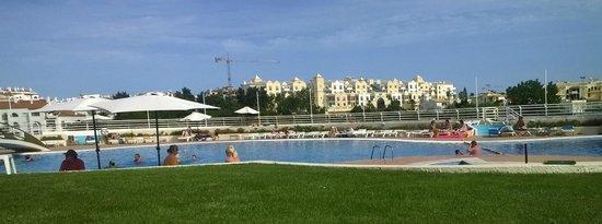 Hotel Paraíso de Albufeira: Pool