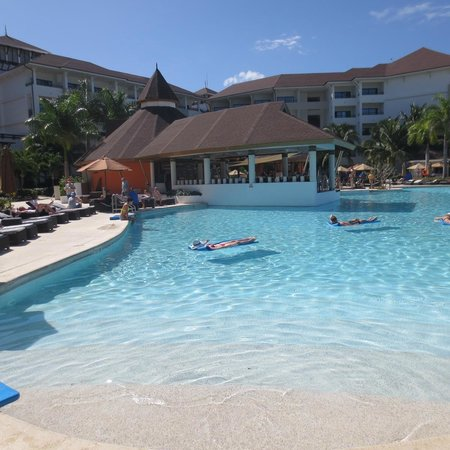 Secrets Wild Orchid Montego Bay: Pool
