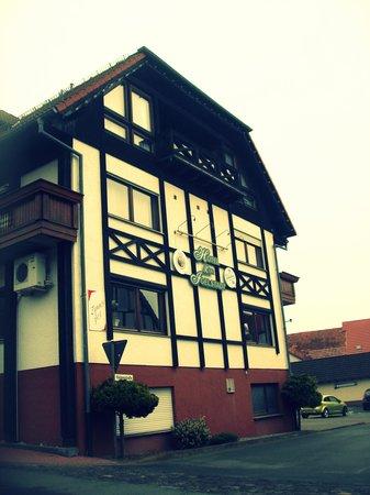 Hotel Zur Igelstadt: Hotel