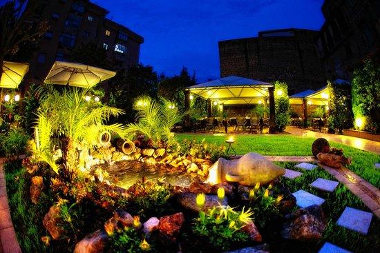 Il Giardino di Savignano