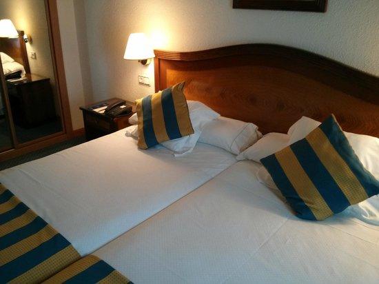 Melia Costa del Sol : Beds