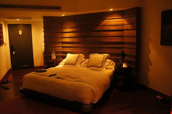 The Slate: chambre standard