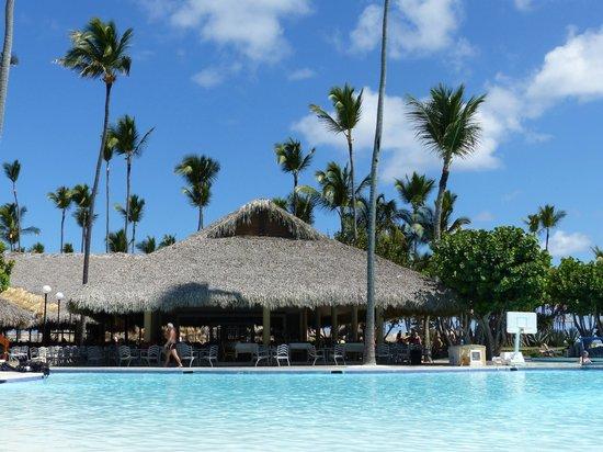 Iberostar Bavaro Suites: piscine