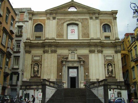 Museo Diocesano Napoli - Complesso Monumentale Donnaregina: 7