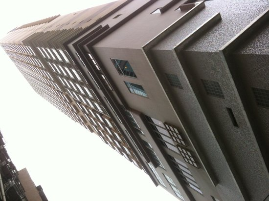 Best Western Hotel Causeway Bay: The BestWestern Causewaybay