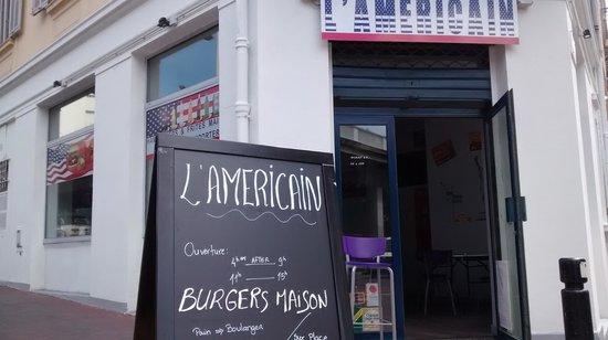 L'Americain