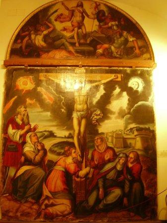 Museo Diocesano Napoli : 10