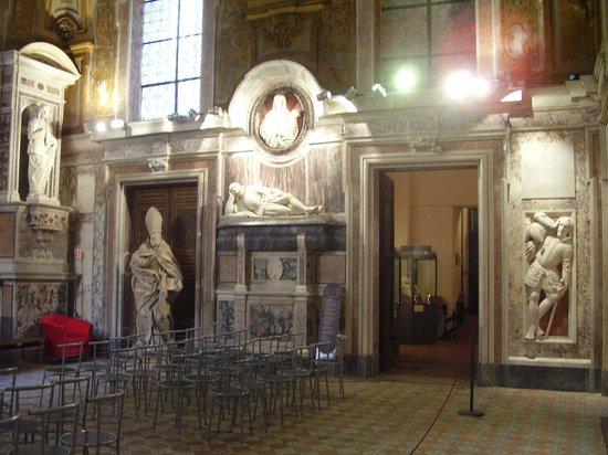 Museo Diocesano Napoli : 13