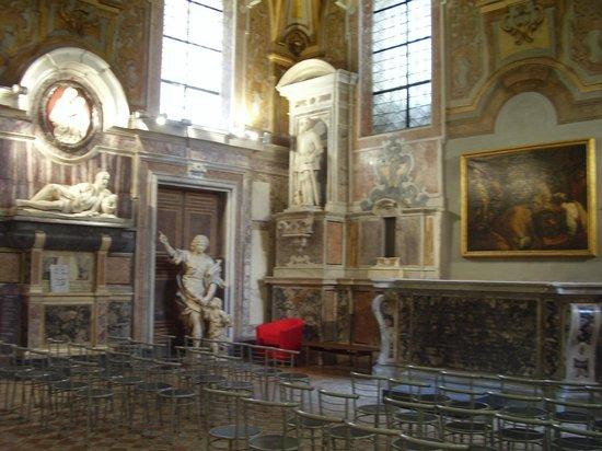 Museo Diocesano Napoli - Complesso Monumentale Donnaregina : 11