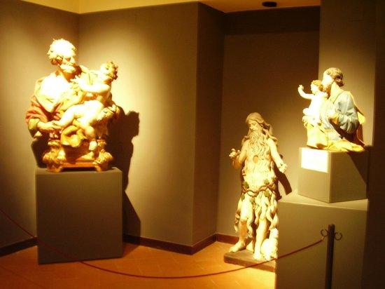 Museo Diocesano Napoli - Complesso Monumentale Donnaregina : 12