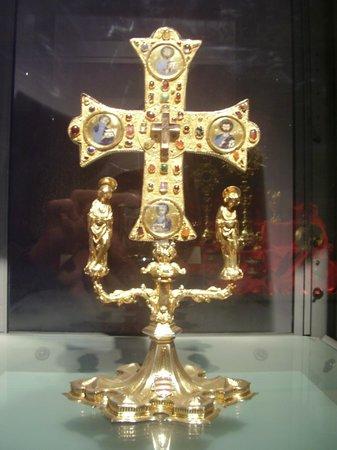 Museo Diocesano Napoli - Complesso Monumentale Donnaregina : 8
