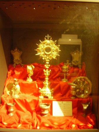 Museo Diocesano Napoli - Complesso Monumentale Donnaregina : 3