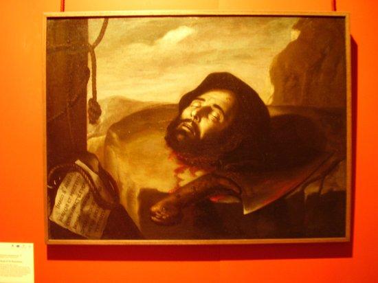 Museo Diocesano Napoli : 1