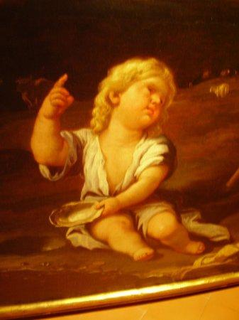 Museo Diocesano Napoli - Complesso Monumentale Donnaregina : 2