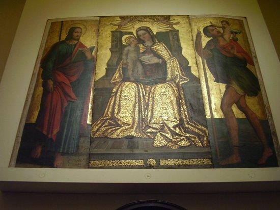 Museo Diocesano Napoli : 14