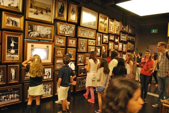 Museo del Fútbol: Fotos