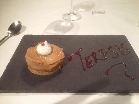 Terpsis : great banoffee pie