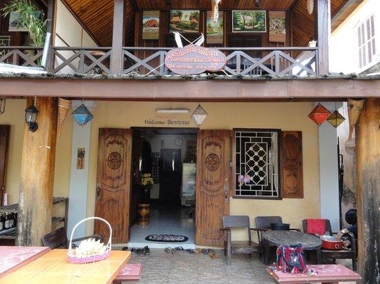 Phashoke Guesthouse