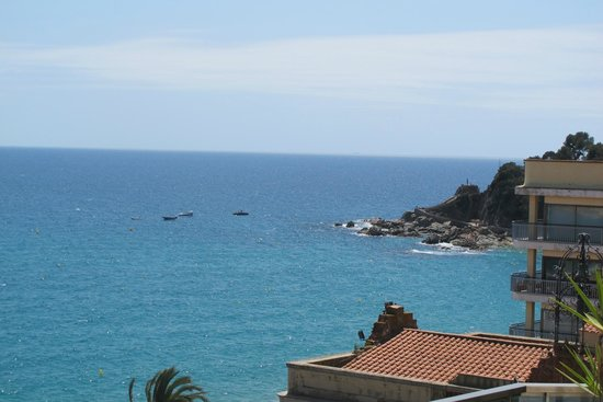 Hotel Miramar: vistas