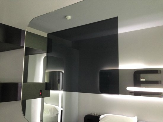 Hotel San Ranieri : Televisione