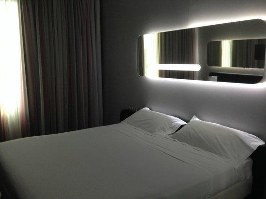 Hotel San Ranieri : Camera matrimoniale