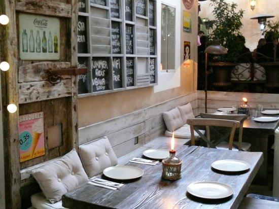 Cassai restaurant mallorca fotograf a de cassai ses - Cassai ses salines ...