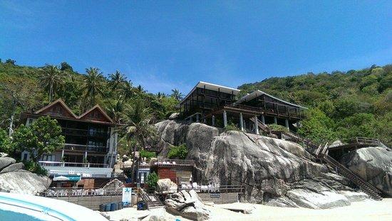 Ao Muong Resort: Ao muong