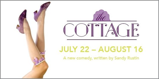 Theatre Aspen Hurst Theatre: The Cottage opens July 24th!