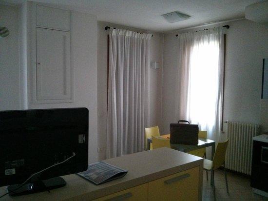 Residence Verona Class : Salone