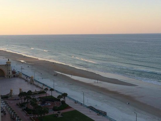 Hilton Daytona Beach Oceanfront Resort : Hilton Ocean Walk