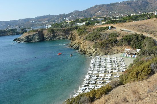 agia pelagia crete location voiture hotel beach voitures. Black Bedroom Furniture Sets. Home Design Ideas