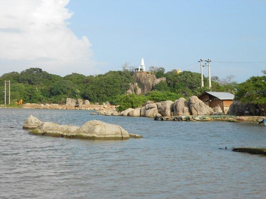 Trincomalee, Sri Lanka: Lanka patuna