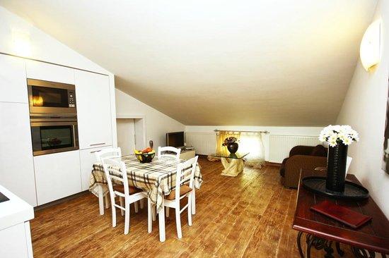 Suite A4 / Villa Mihaela