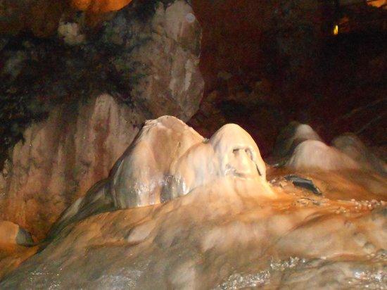 Cuevas de Valporquero: Vosotros que veis??