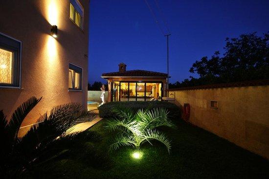 Villa Mihaela / Fazana / Istria