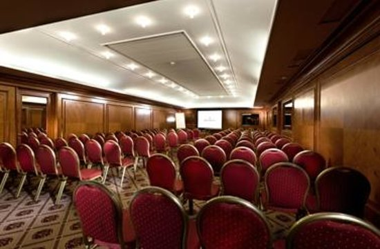Grand Hotel Continental: Conference room