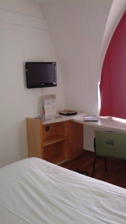 Ibis Mainz City: bedroom431