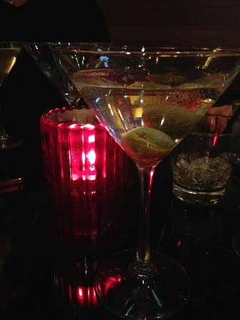 SC Prime Steakhouse & Bar : Happy hour