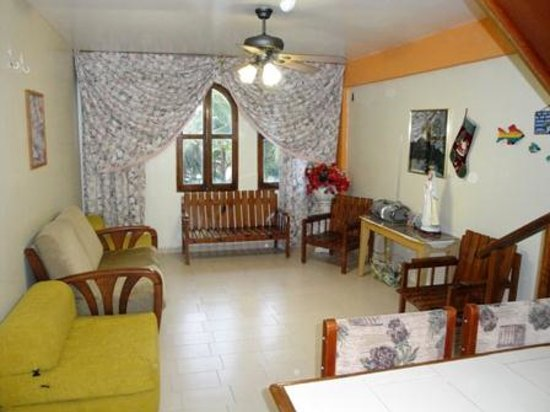 Residencias Laguna Suite II : RV - Sala
