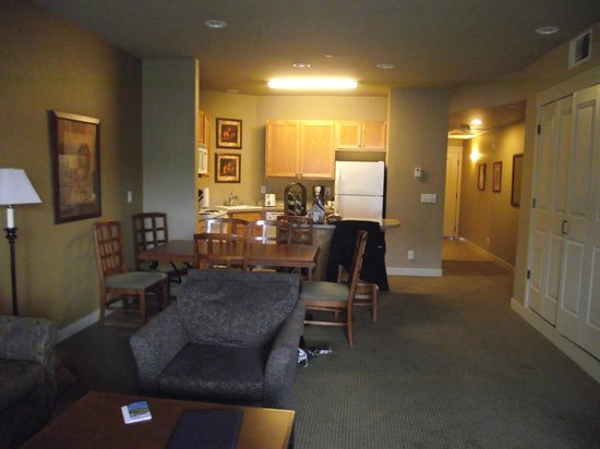WorldMark Windsor : Room