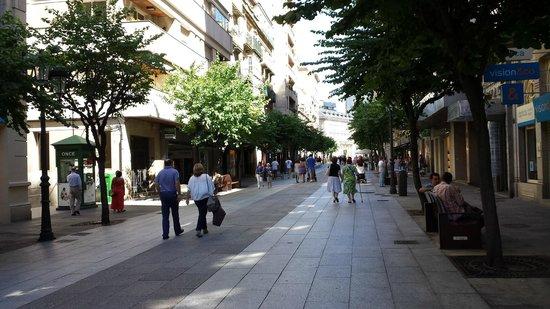 Rua do Paseo