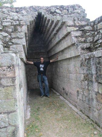 Copan Ruinas: Copan 2014