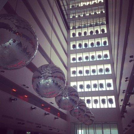 Hotel Su : Lobby