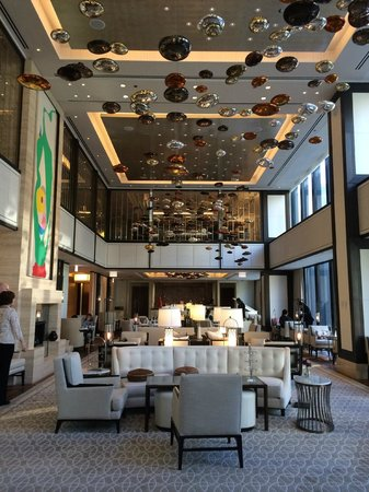The Langham, Chicago: Simply beautiful