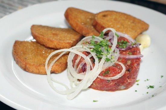 Restaurace a Pivovar Marina