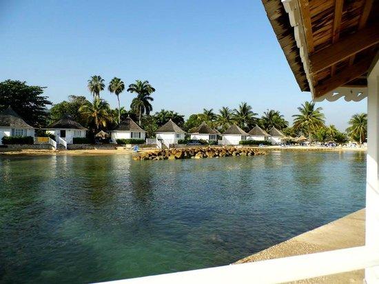 Royal Decameron Club Caribbean: huts